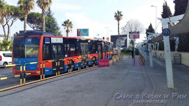 Автобус-в-аэропорту