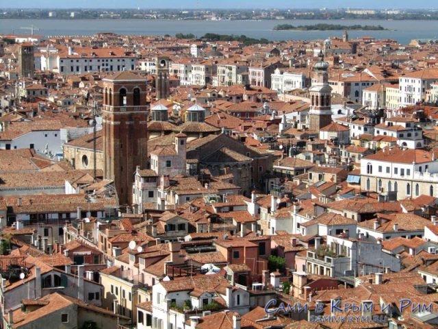 Черепичные-крыши-Венеции