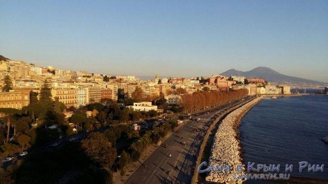 Chaiai Napoli