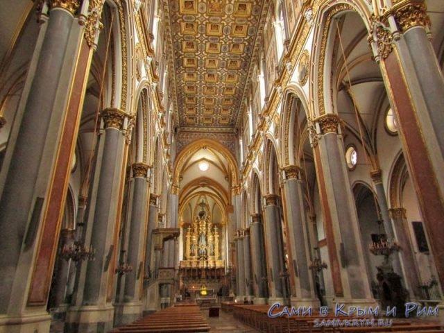 Церковь Санта Доменика Маджоре
