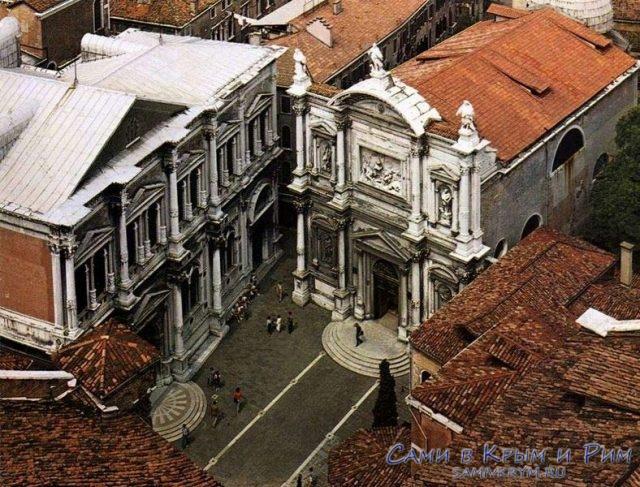 San_Rocco_Church