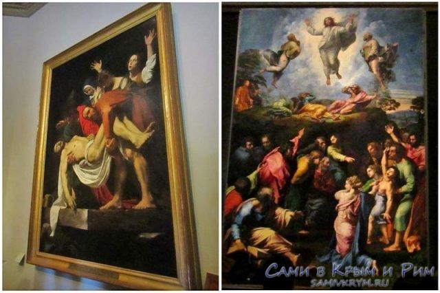Шедевры-ватиканской-пинакотеки