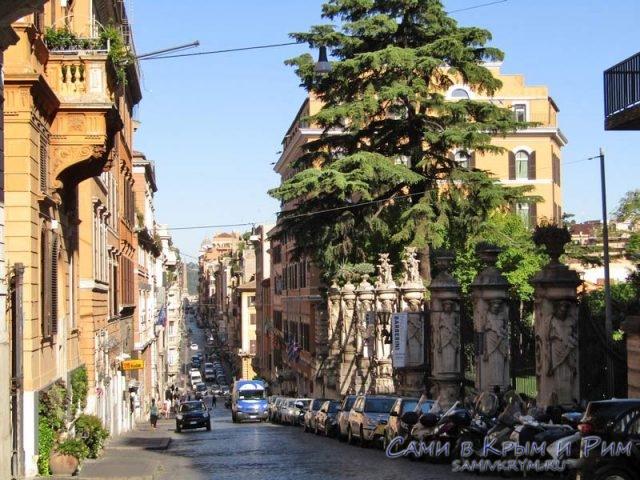 Улица-4-х-фонтанов