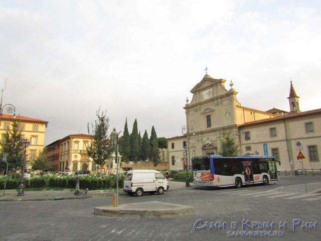 Площаль Сан-Марко