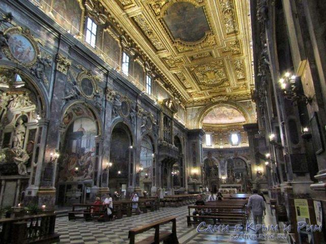 Церковь Благочестия