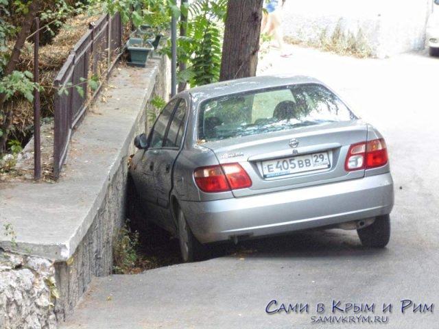 Не-бросай-свое-авто