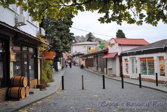 Пешеходная улица Чехова