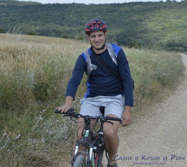 Пункт назначения Казань или 2500 км на велосипеде из Крыма