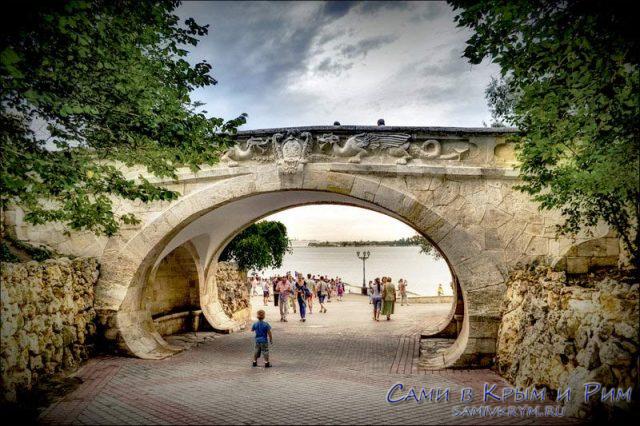 Драконий-мост