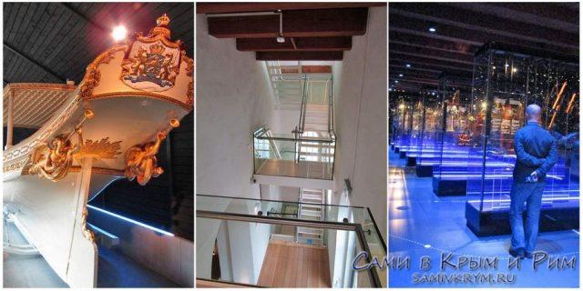 Морской-Музей-Амстердама