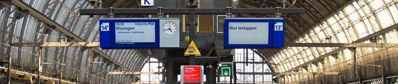 На-пероне-Амстердамского-вокзала