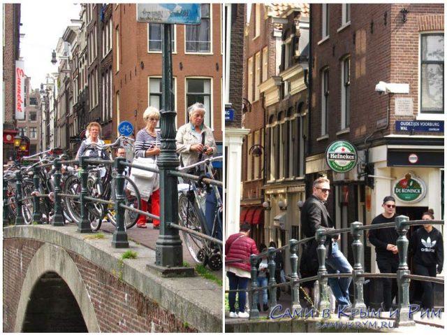 Прогулки-по-Амстердаму