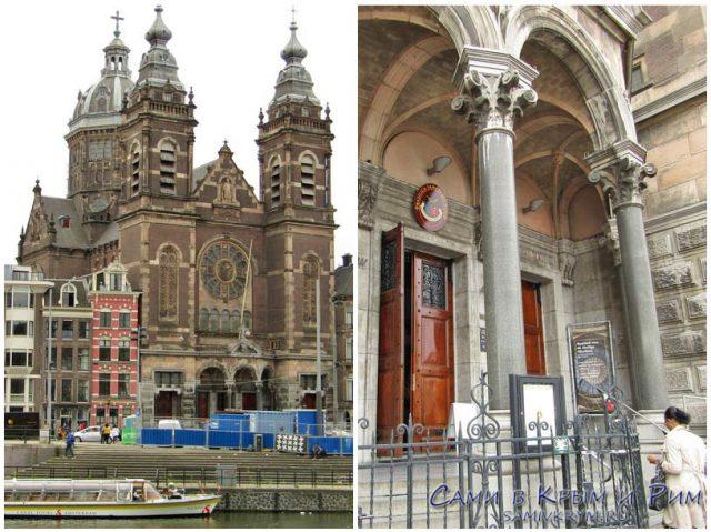 Церковь-Святого-Николая