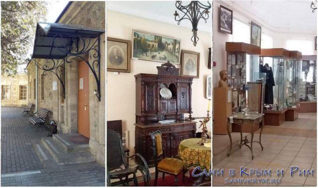 Музей-в-Крепости