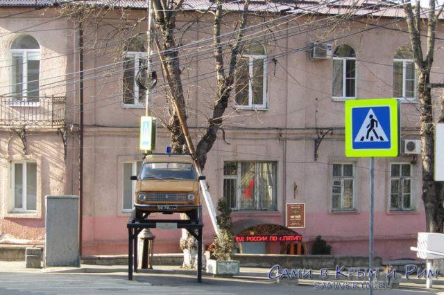 Музей-Милиции-Пятигорска