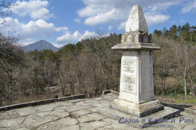 Памятник-архитектор-Бернадоцци