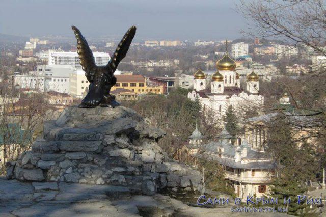 Пятигорский-орел