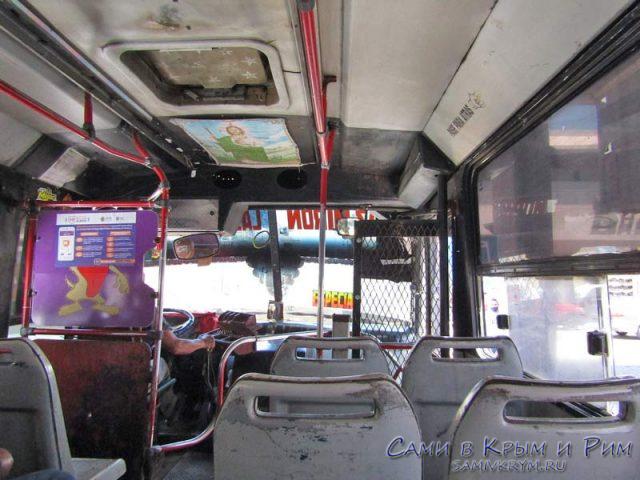 Автобусы-в-Веракруз