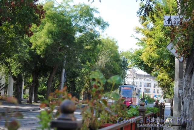 На западном побережье Крыма вырастет новый курортный город